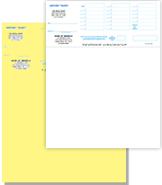 Fast Shipping Cheap Online Deposit Slips