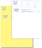 Fast Shipping Check Printing Cheap Online Deposit Slips