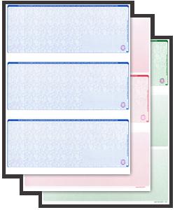 Laser Checks For Quickbooks <span class=