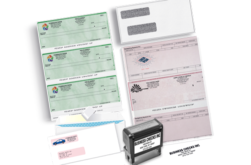Business Check Printing for