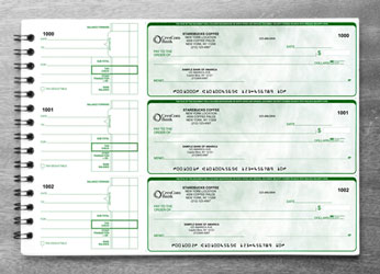 Affordable and Premium High Quality   checks | Quick and Easy Reorders | Reorder Now Manual Checks