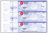 Business Checks for Manual Checks