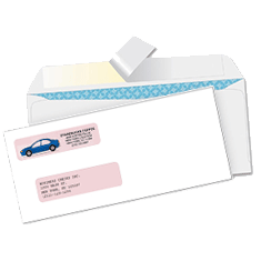 Check Envelopes Business Checks for