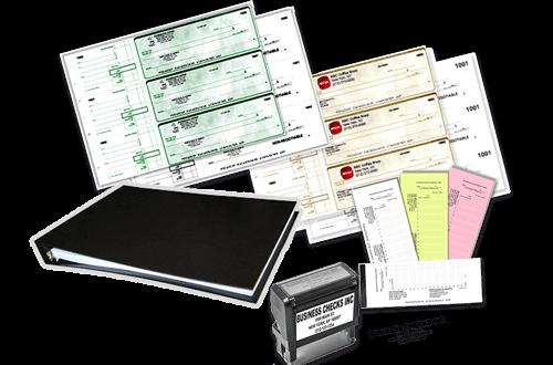 Cheap Online Manual Checks Starter Kit