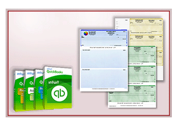 High Quality, and Inexpensive QuickBooks Checks
