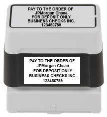 Self-Inking Rubber Stamp Cheap Online